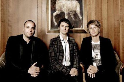 """Muse: na novém albu trochu """"vyměkneme"""" a změníme styl"""