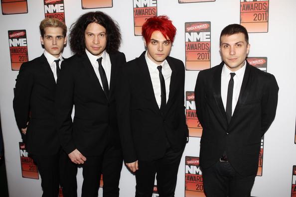 My Chemical Romance vykopli bubeníka. Okrádal kapelu
