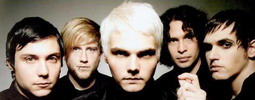RECENZE: Zrcadlo vzpomínek na dospívání My Chemical Romance