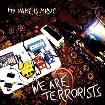 RECENZE: My Name Is Music zavádějí hudební teror
