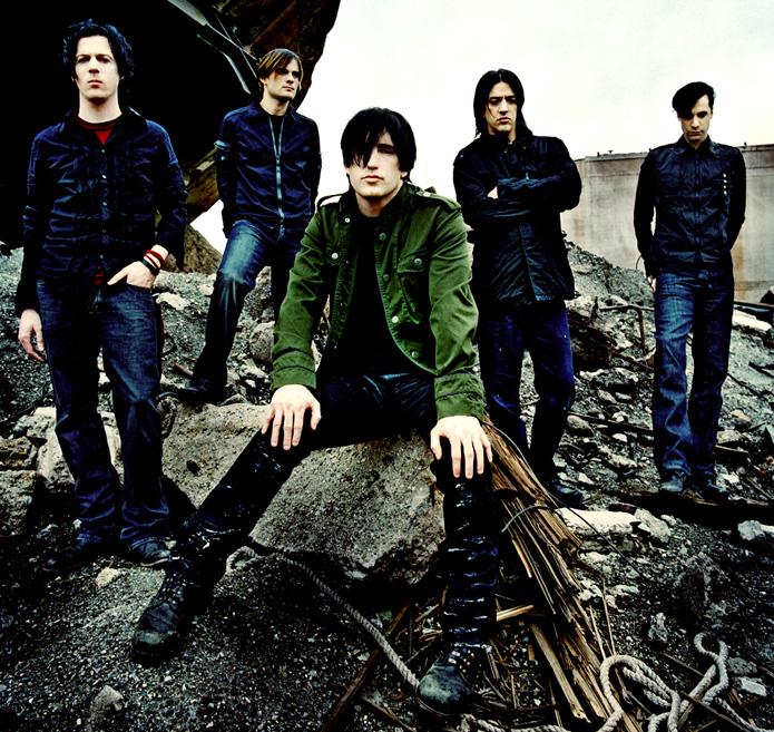 V roce 2012 budu tvořit pro Nine Inch Nails, říká Trent Reznor