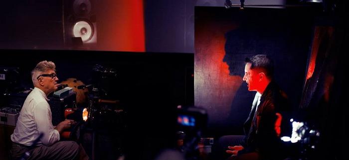 VIDEO: Návrat ve velkém aneb epileptická lynchovina Nine Inch Nails