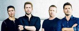 Nickelback se v příštím roce opět pokusí vyprodat O2 arenu