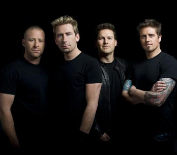 TOP 7 nejlepších klipů Nickelback