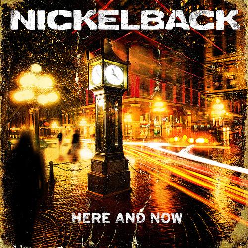 RECENZE: Nickelback novinkou příznivce nezklamou, kritiky nepřesvědčí