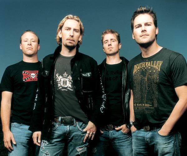 Nickelback vydají v listopadu nové album, už v pondělí uslyšíte dva singly