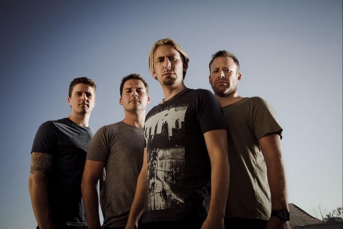 Nickelback čeká koncertní premiéra v Česku. Přijedou v listopadu