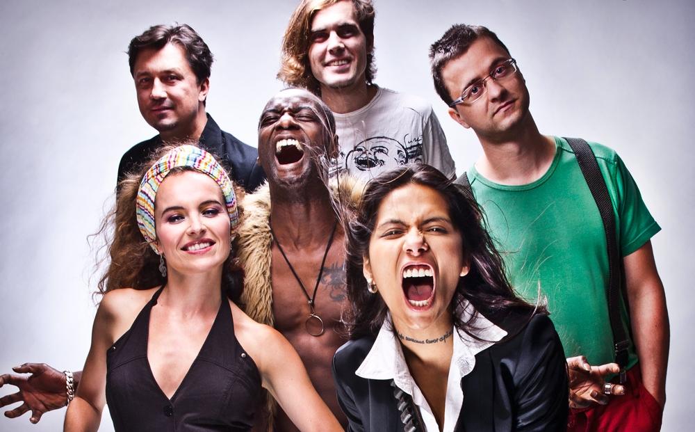 N.O.H.A. interview: Parazitující kapely nemají dlouhou životnost