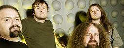 AUDIO: Napalm Death točí novou desku, aneb dobrý metal ještě žije