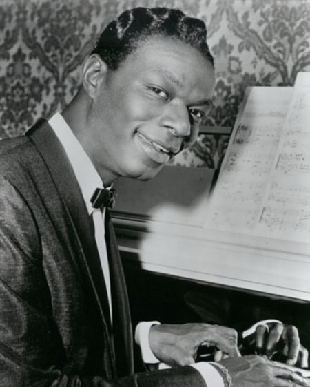 SMRT SI ŘÍKÁ ROCK'N'ROLL: Nat King Cole (130.)