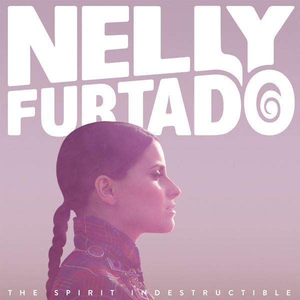 RECENZE: Nelly Furtado a její nezlomný duch