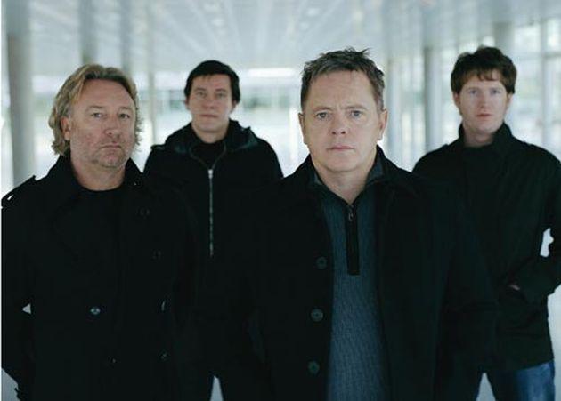 New Order vzpomínají na Joy Division, poslechněte si nevydanou skladbu