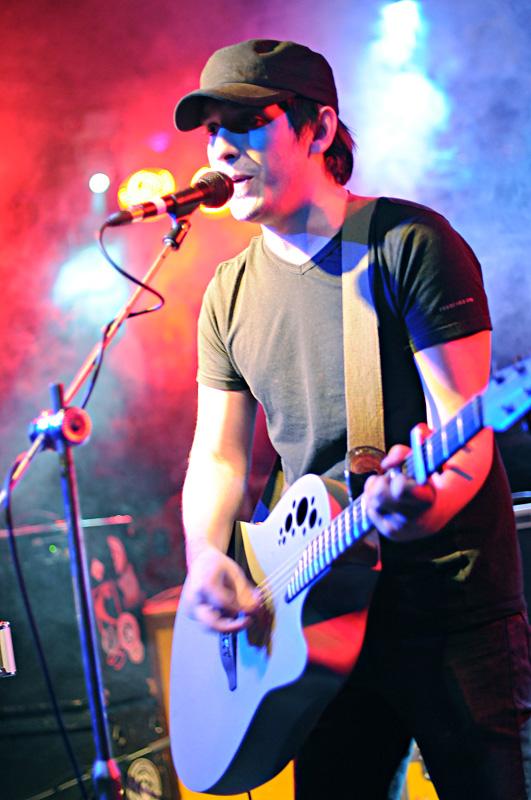 ROCKBLOG BATTLE: NiceLand na alko-tour