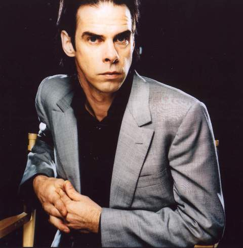Nick Cave: Smutný muž