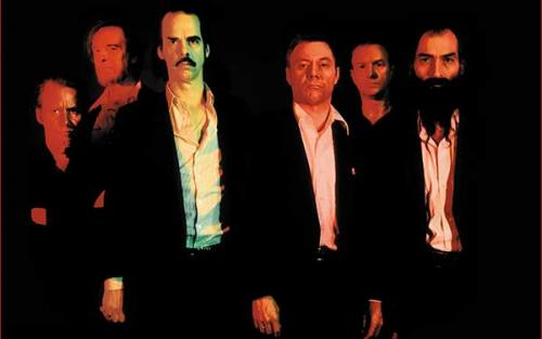 Nick Cave And The Bad Seeds plánují comeback