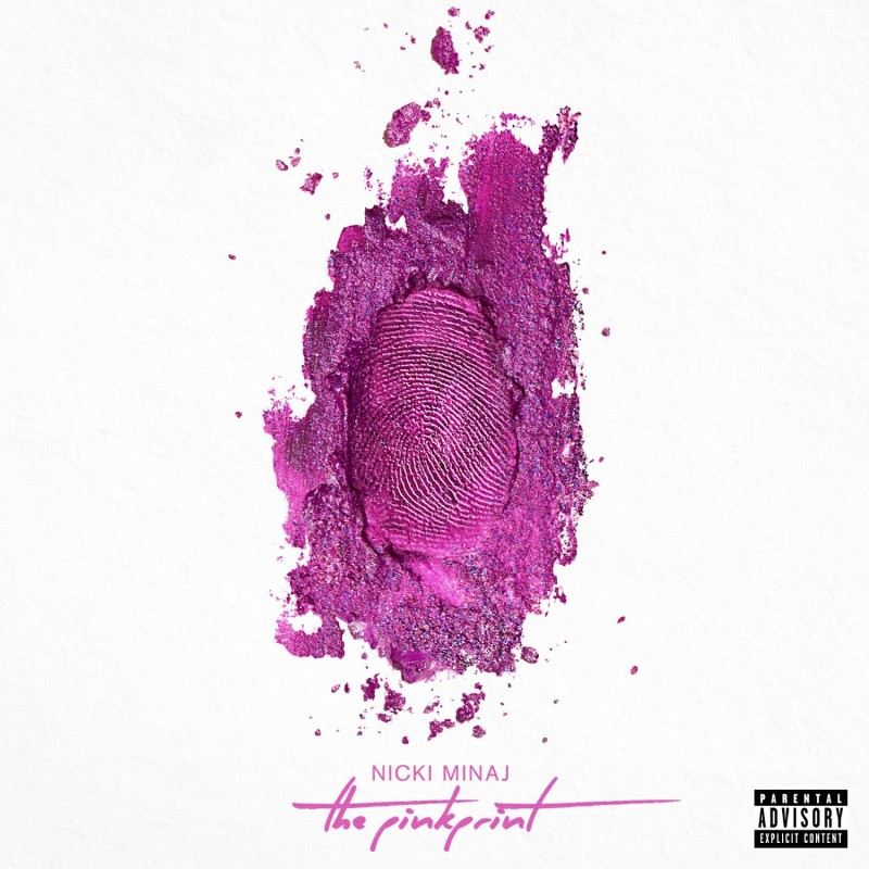 Nicki Minaj Pinkprint