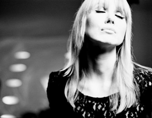 SMRT SI ŘÍKÁ ROCK'N'ROLL: Nico (34.)