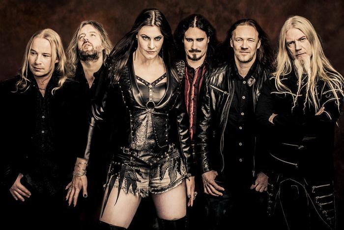 Nightwish představí nové album a zpěvačku i v Praze