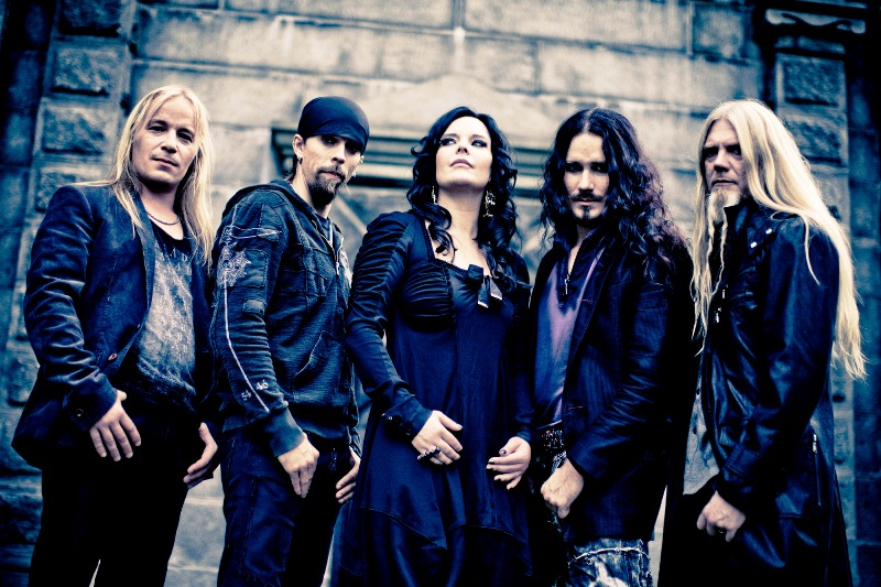 Masters Of Rock: Nightwish, Within Temptation i Thin Lizzy