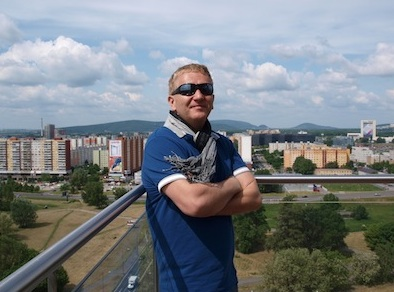 Nikita Slovák: Príbeh ulice je druhý hiphopový muzikál na světě, ale první úspěšný