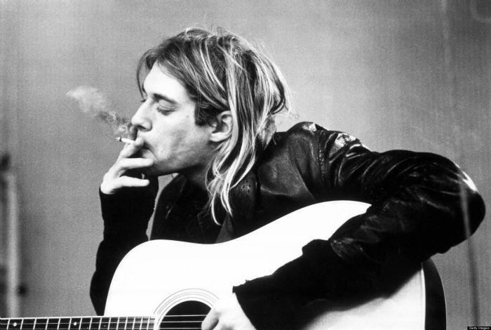 Kurt Cobain nazpíval skladbu od Beatles, vyjde na vinylu