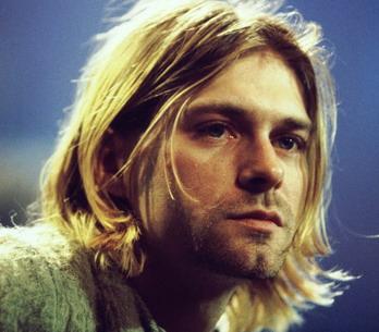 RECENZE: Kurt Cobain a jeho příběh od kolébky až do hrobu