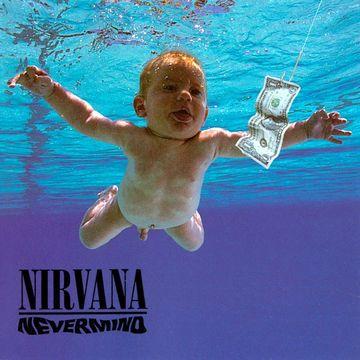 Nirvana: reedice Nevermind nabídne DVD, nové písně i rarity