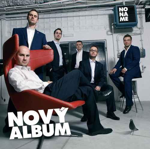 RECENZE: No Name vydali Nový album, zní jako jejich staré desky