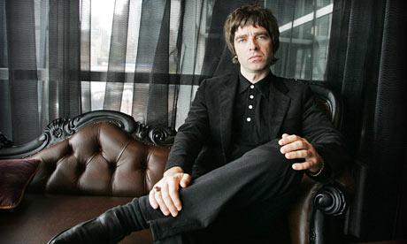 Poslechněte si druhý singl z chystaného sólového alba Noela Gallaghera