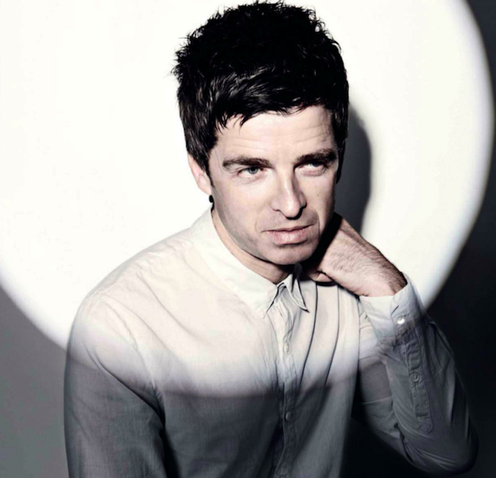 Noel Gallagher v rytmu elektra, takový je remix od Unkle