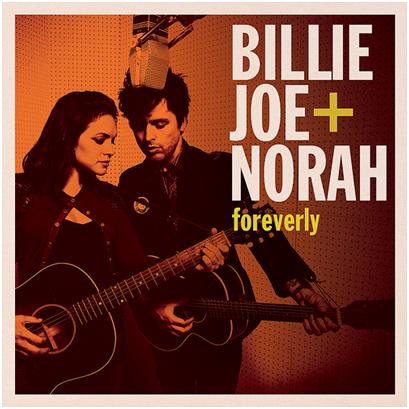 Billy Joe  Norah - Foreverly CD