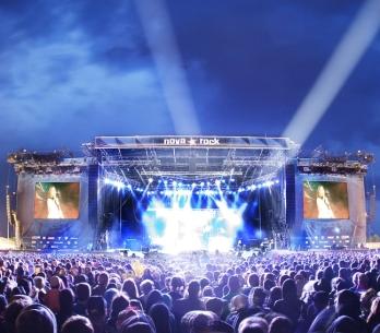 Kings of Leon, Kiss, HIM: festival Nova Rock plní svůj line-up