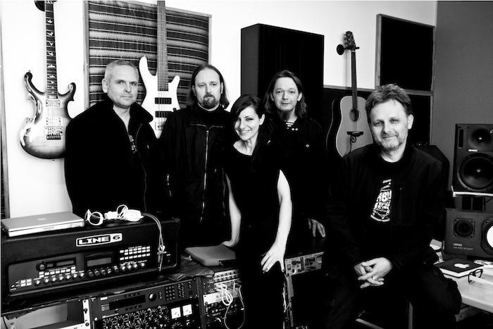 Oceán zahájí tuto středu turné koncertem s Richardem Krajčem