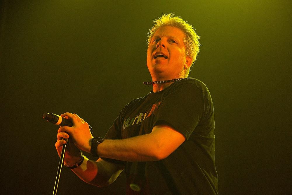 LIVE: The Offspring se v Praze stali světlem na konci tunelu