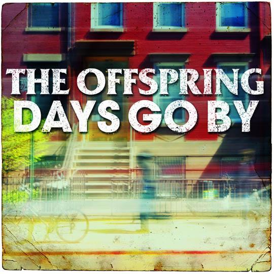 RECENZE: The Offspring zůstali věrni mrtvému žánru