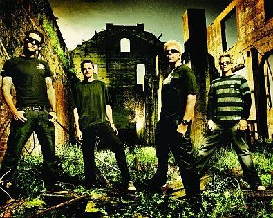 The Offspring pracují na novince, Days Go By vyjde v létě