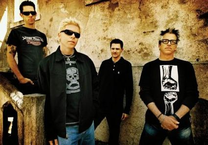 The Offspring točí svoje nejlepší album, líbí se i pětiletým dětem