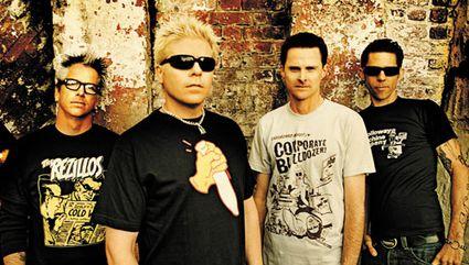 The Offspring i Linkin Park streamují své novinky zdarma