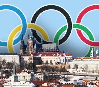 ROCKBLOG: Jak se mi zdálo o letní olympiádě v Praze