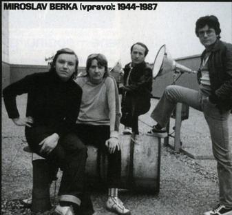 SMRT SI ŘÍKÁ ROCK'N'ROLL: Miroslav Berka (166.)