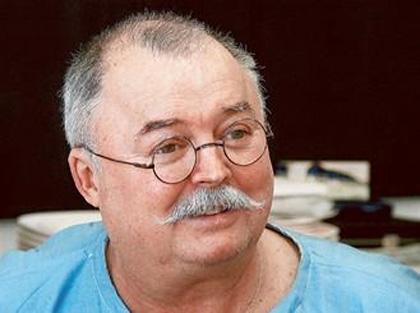 SMRT SI ŘÍKÁ ROCK'N'ROLL: Jan Antonín Pacák (84.)