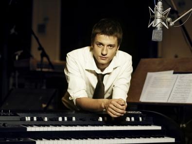 Ondřej Pivec dnes zahraje na inovativním festivalu Spotlight