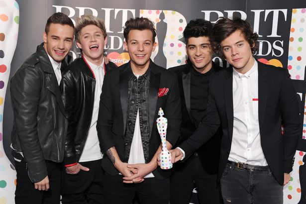one direction brits-1721548