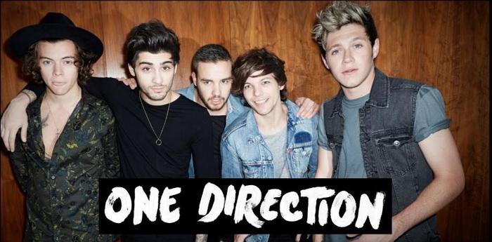 One Direction počtvrté: albová novinka vyjde v listopadu