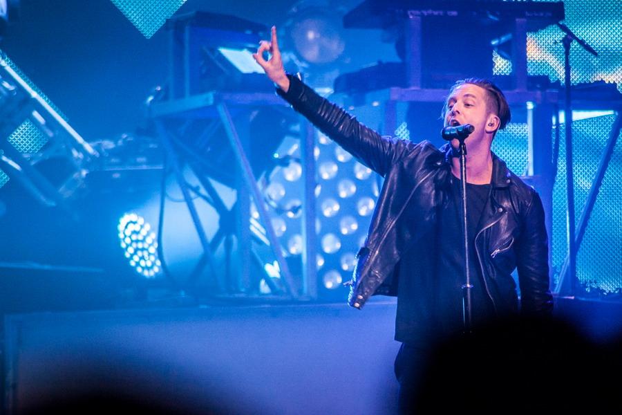 LIVE: OneRepublic v Praze: Déjà vu se šťastným koncem