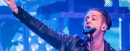 LIVE: OneRepublic v Praze: Déjà vu se šťastným