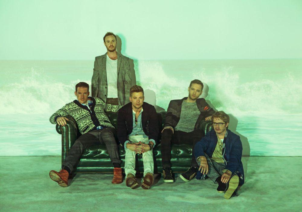 OneRepublic letos ještě jednou zahrají v Česku