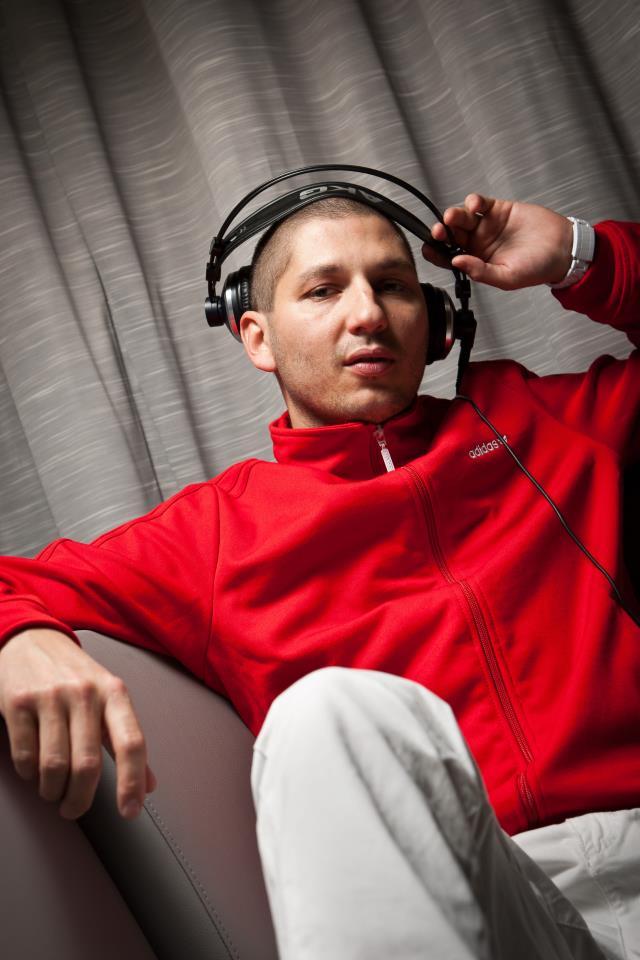 Opak z AMO interview: Klasický hiphop miluji, ale chci něco víc
