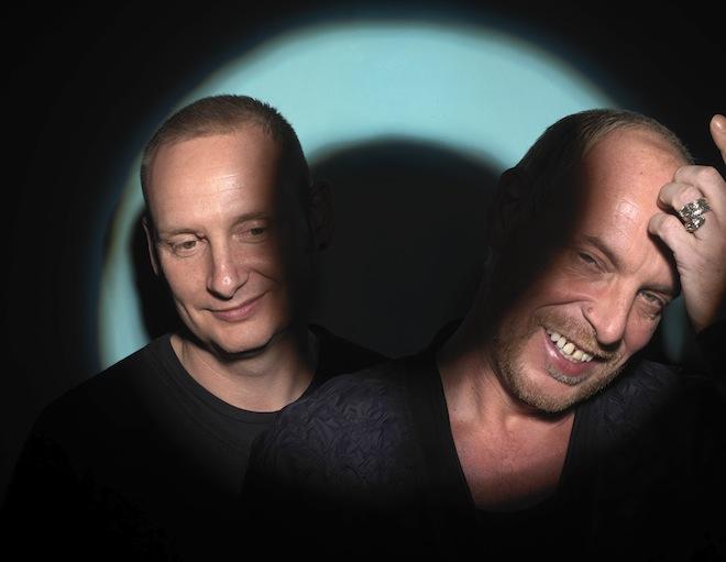PROFIL: Orbital, halcionoví bratři v rytmu
