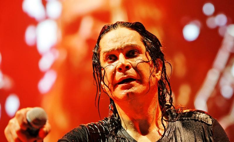 LIVE: Ozzy Osbourne & Friends důstojně nahradili Black Sabbath